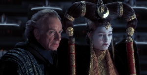 Phantom Menace_Palpatine_Amidala