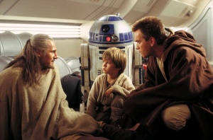 Phantom Menace_Qui Gon_Anakin_Obi Wan