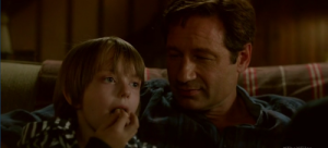 Mulder e William Founder's Mutation