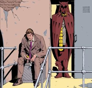 Watchmen 4