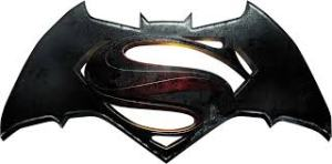 Batman v Superman_logo