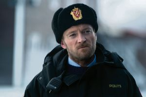 Fortitude Richard Dormer