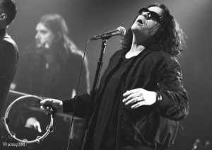 The Cult live 2016 3