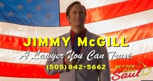 Better Call Saul - Gimme Jimmy!