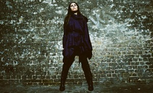 PJ Harvey_The Wheel