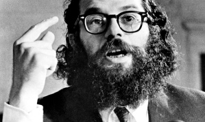 Taste the difference: even beat poet Allen Ginsberg pronounced on the supermarket.