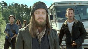 The Walking Dead_Jesus