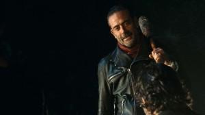The Walking Dead_Last day on earth