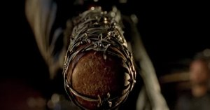 The Walking Dead_Lucille