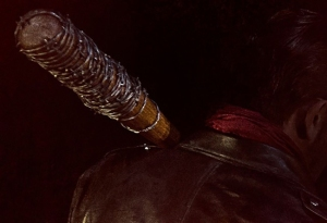 Fear The Walking Dead - Lucille