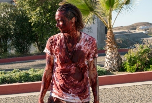 Fear The Walking Dead - Nick