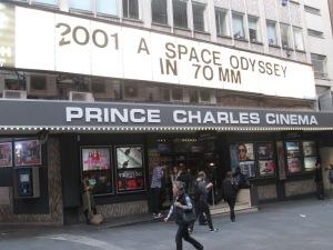 Londres 2001