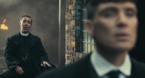 Peaky Blinders-Father Huhes_Tommy