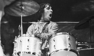 The Who_Keith Moon