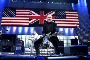 The Who_The Concert for New York City