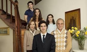 Historia de un clan familia Puccio