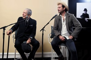 "Leonard Cohen ""You Want It Darker"" Los Angeles Event"