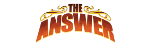 The Answer Logo