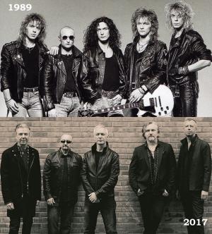 Thunder 1989/2017