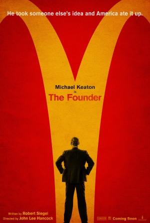 El fundador_poster