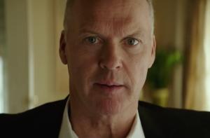 Michael Keaton El fundador