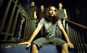 Chris cornell soundgarden
