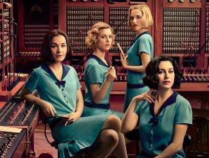 Las chicas del cable 3