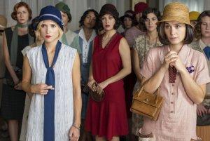 Las chicas del cable Nadia de Santiago
