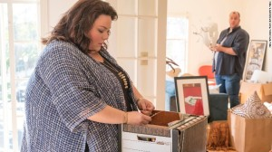 This is us Chrissy Metz