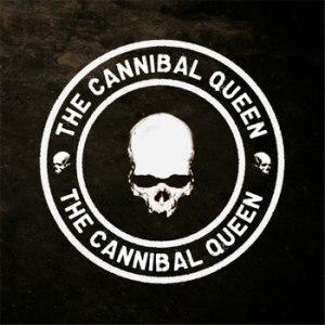 The Cannibal Queen Logo
