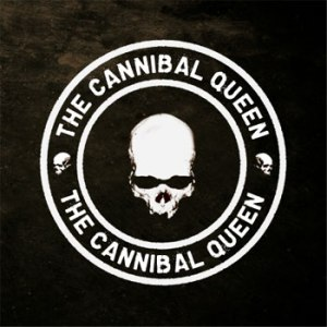 The Cannibal Queen Logo