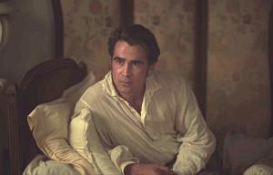 La seduccion Colin Farrell