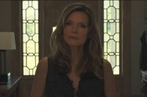 Mother! Michelle Pfeiffer