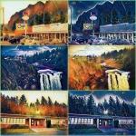 Twin Peaks The Return Day &Night