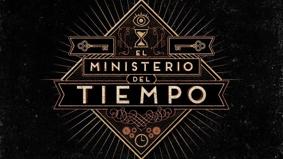 Ministerio del Tiempo 5
