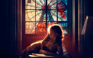 Wonder Wheel cartel