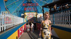 Wonder Wheel Juno Temple