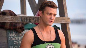 Wonder Wheel Justin Timberlake