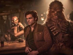 Han Solo Cantina