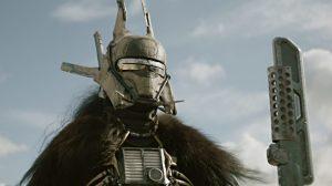 Han Solo Enfys
