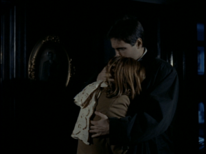 Irresistible_Mulder_and_Scully_Hug