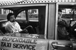 2. Taxi Driver