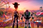 7. Toy Story4