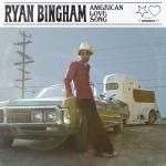9. RYAN BINGHAM – American LoveSong
