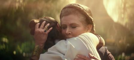 Skywalker Leia