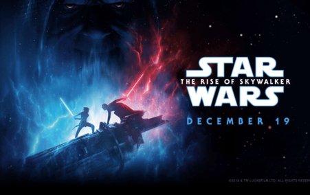 Skywalker poster