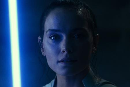 Skywalker Rey