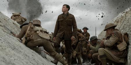 1917 batalla