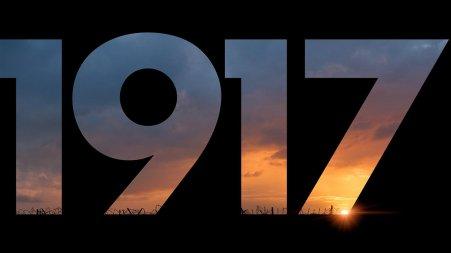 1917 fin